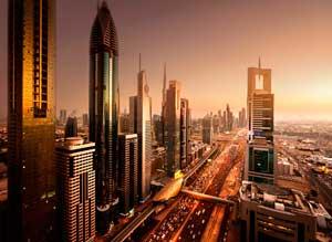 Оффшорная компания в Дубае